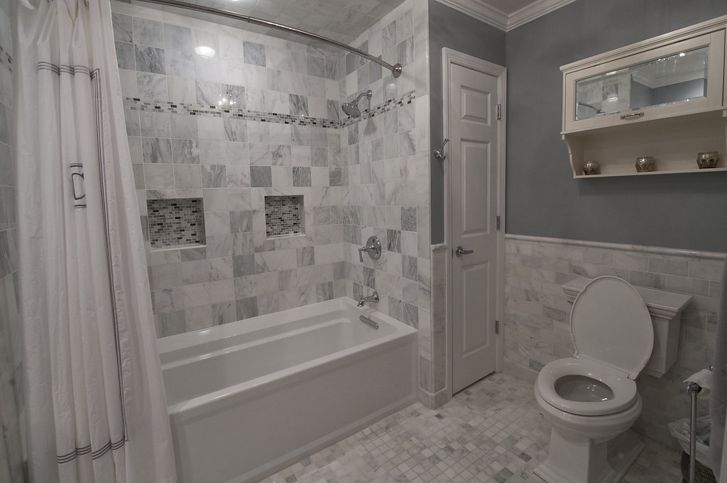 total bathroom renovation - Total Bathroom Remodel