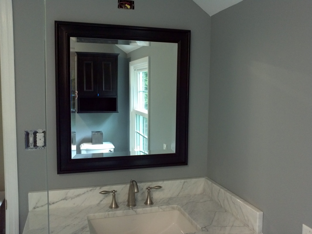 Bathrooms Martin Tile And Remodeling - Bathroom remodeling cherry hill
