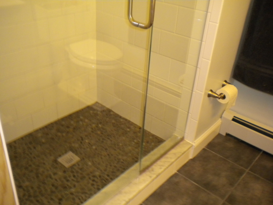 Bathrooms Martin Tile And Remodeling - Bathroom remodeling cherry hill nj